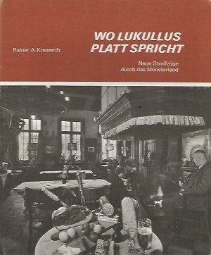 Wo Lukullus Platt spricht