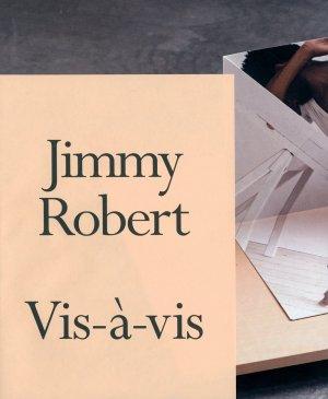 Bildtext: Jimmy Robert - vis-à-vis (MCA Monographs) von Madeleine Grynsztejn, Naomi Beckwith