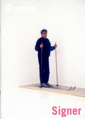 Bildtext: Roman Signer at Camden Arts Centre von Jeremy Millar