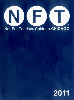 Bildtext: Not for Tourists Guide to Chicago von Not for Tourists