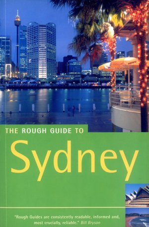 Bildtext: The Rough Guide to Sydney 3 (Rough Guide Mini Guides) von Margo Daly