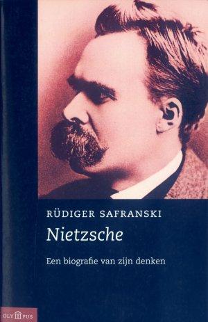 Bildtext: Nietzsche: een biografie van zijn denken von Rüdiger Safranski