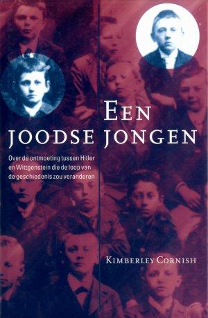 Bildtext: Een joodse jongen - Over de ontmoeting tussen Hitler en Wittgenstein die de loop van de geschiedenis zou veranren von Kimberley Cornish