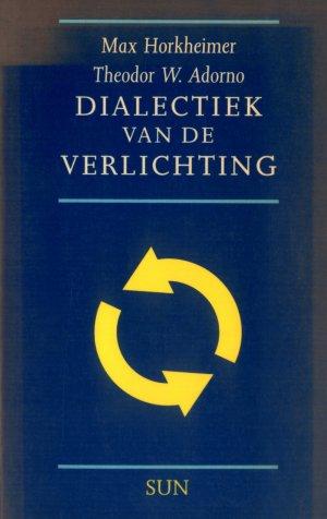 Bildtext: Dialectiek van de Verlichting - filosofische fragmenten von Max Horkheimer, Theodor Adorno