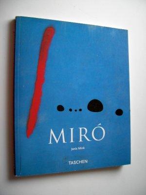 Miró - Kleine Reihe - Kunst