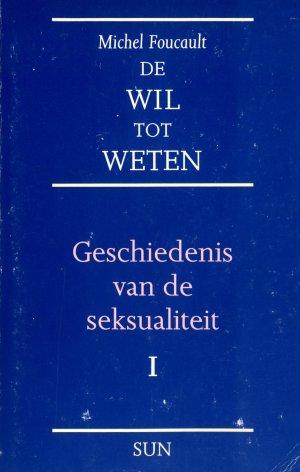 Bildtext: De wil tot weten - Geschiedenis van de seksualiteit 1 von Michel Foucault