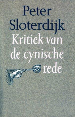 Bildtext: Kritiek van de cynische rede von Peter Sloterdijk