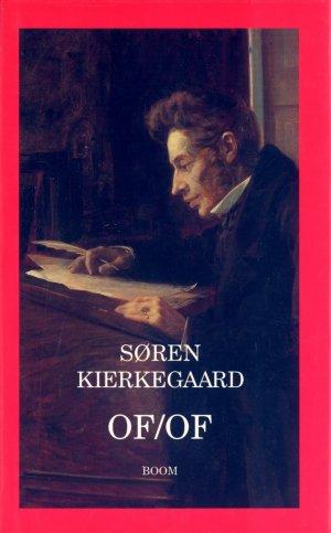 Bildtext: Of / OF von Sren Kierkegaard, Jan Marquart Scholtz