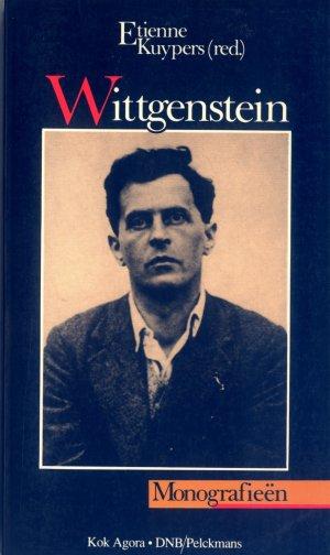 Bildtext: Wittgenstein - Monografieen von E.L.G.E. Kuypers, Etienne Kuypers, Vincent Brummer