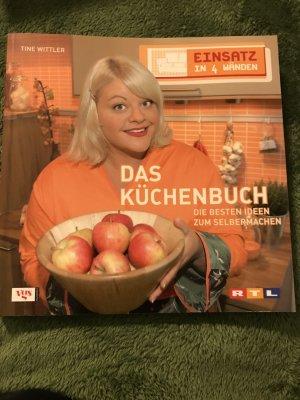 """Einsatz in 4 Wänden"""" (Tine Wittler) – Buch gebraucht kaufen ..."""