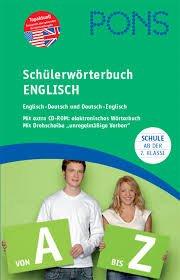 Deutsch-Englisch-Wörterbuch