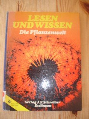 Lesen und Wissen - Welt der Arbeit.
