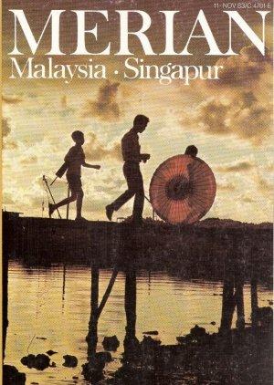Merian Malaysia und Singapur (1983)
