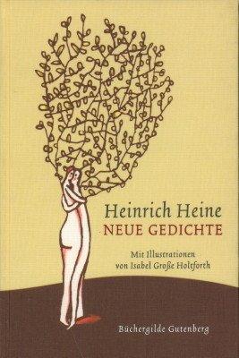 Gedichte heinrich heine Heinrich Heine