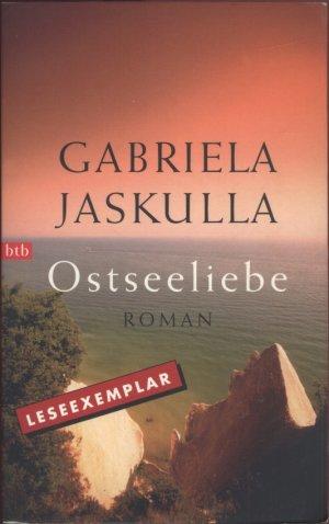 Ostseeliebe (LESEEXEMPLAR)