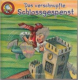Bildtext: Das verschnupfte Schlossgespenst von