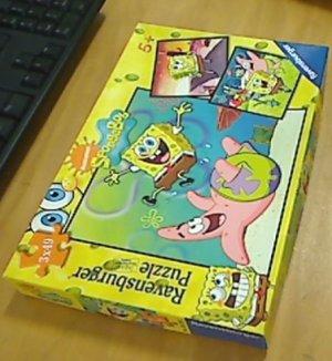 Spieleabend bei den Gelini Puzzle 1000 Teile Spiel Deutsch 2017 Puzzles & Geduldspiele