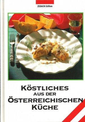 Köstliches aus der Österreichischen Küche