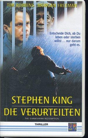 Die Verurteilten [VHS]
