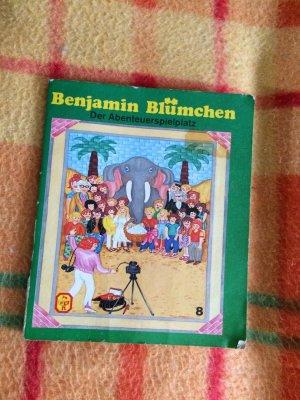 Benjamin Blümchen - Der Abenteuerspielplatz