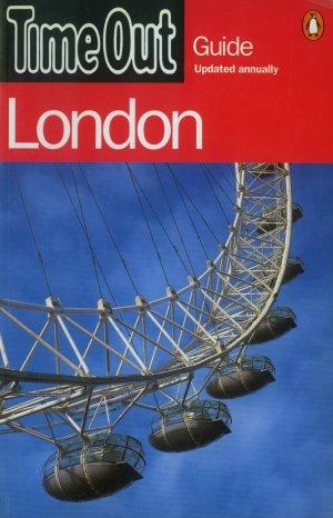 Bildtext: Time Out: London von diverse