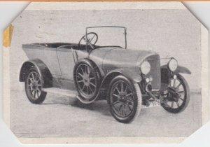 Wistü-Sammelbild Nr. 215 Opel 8/25