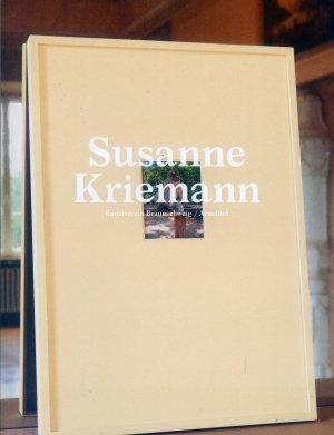 Bildtext: Susanne Kriemann von Susanne Kriemann