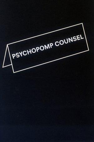 Bildtext: PSYCHOPOMP COUNSEL - De Ateliers - Offspring 2011 von Tirdad Zolghadr