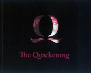 Bildtext: The Quickening von Sue de Beer