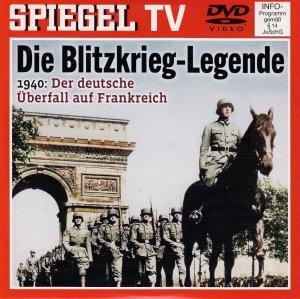 Spiegel tv nr 24 die blitzkrieg legende filme for Spiegel tv film der woche