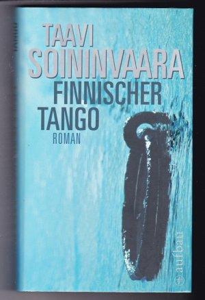 Finnischer Tango -  Arto Ratamo ermittelt, Band 6