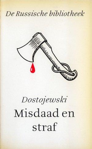 Bildtext: Misdaad en straf von Fjodor Michailowitsch Dostojewski