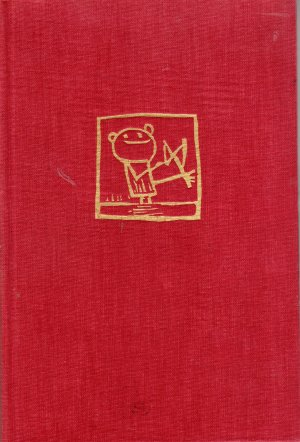 Wou di Hasn Hosn un di Hosn Husn haßn - Ein Nürnberger Wörterbuch