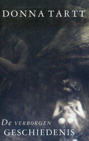 Bildtext: De verborgen geschiedenis von Donna Tartt