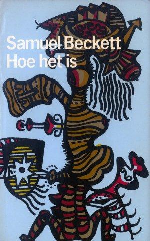 Bildtext: Hoe het is von Samuel Beckett