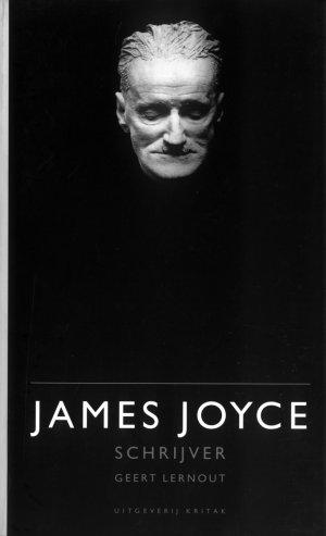 Bildtext: James Joyce - Schrijver von Geert Lernout