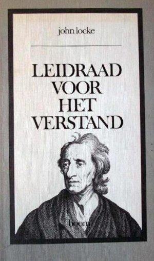 Bildtext: Leidraad voor het verstand - Boom klassiek 24 von John Locke, Ilonka de Lange, Henk de Wolf, Jeanne Marie Noël