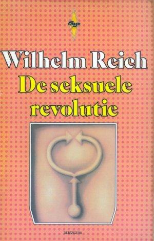 Bildtext: De seksuele revolutie von Wilhelm Reich