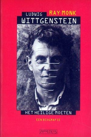 Bildtext: Het heilige moeten - Ludwig Wittgenstein - Een biografie von Ray Monk, Ludwig Wittgenstein