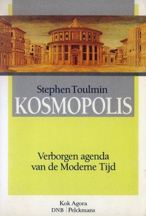Bildtext: Kosmopolis - verborgen agenda van de moderne tijd von Stephen Toulmin