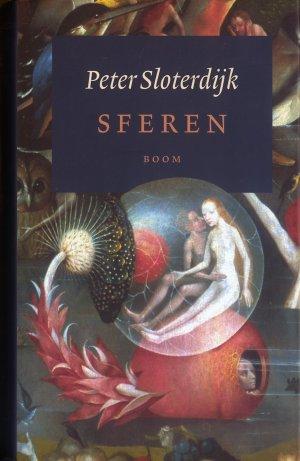 Bildtext: SFEREN - I Bellen microsferologie / II Globes macrosferologie von Peter Sloterdijk