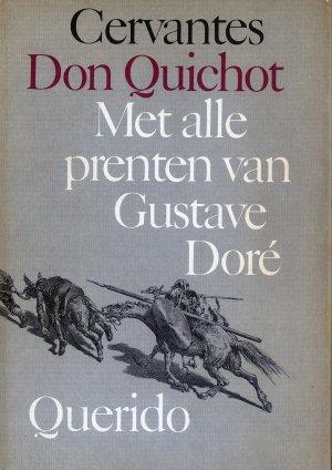 Bildtext: De geestrijke ridder don quichot van de mancha - MET ALLE PRENTEN VAN GUSTAVE DORÉ von Miguel de Cervantes Saavedra
