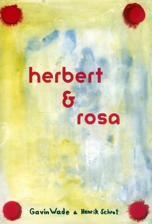 Bildtext: Herbert and Rosa: One Day Comic EP12 von Wade Gavin, Henrik Schrat