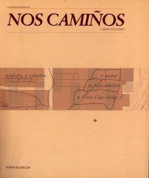 Bildtext: Nos camiños, a trama rururbana - Centro Galego de Arte Contemporanea von Carme Nogueira