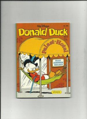 Donald Duck Nr. 329 - Onkel Dagobert Der Ring des Friedens