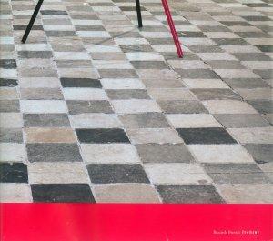 Bildtext: Riccardo Previdi - Fraktur - show at De Kabinetten van De Vleeshal, 07.02.2009 - 29.03. 2009 von Lorenzo Benedetti, Daniel Baumann, Riccardo Previdi