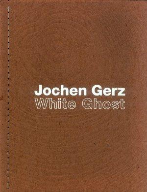 Bildtext: white ghost - Vancouver Art Gallery 2008 von Jochen Gerz, Diana Augaitis