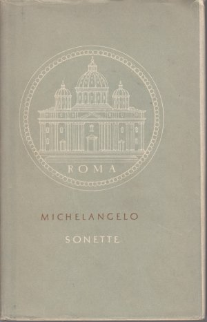 Michelangelo,  Sonette