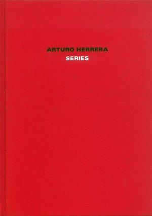 Bildtext: Arturo Herrera: Series von Arturo Herrera, Jens Asthoff, David Schutter, John Corbett