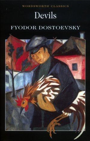 Bildtext: Devils von Fyodor Dostoevsky